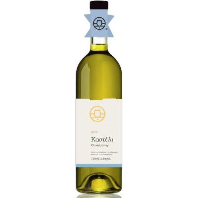 Καστέλι Chardonnay - Lacovino
