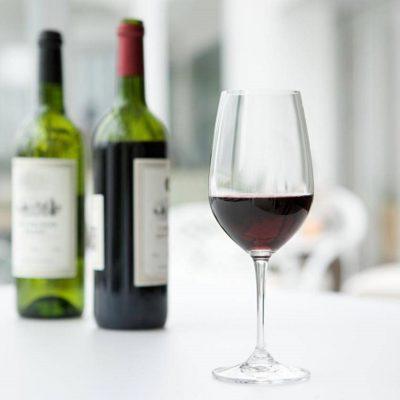 Εμφιαλωμένα Κρασιά