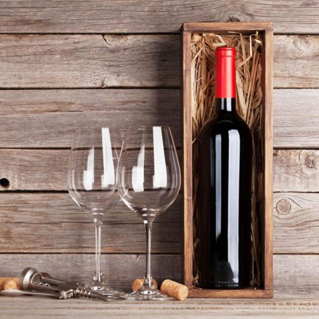Δώρα από το oinognosia.wine!