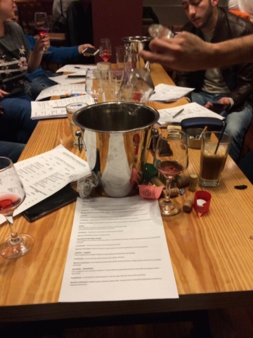 WINE SEMINARS - www.oinognosia.wine