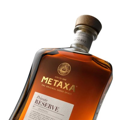 METAXA Private Reserve - METAXA