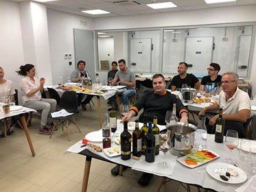 Euphoria Retreat - Wine Seminar by www.oinogosia.wine