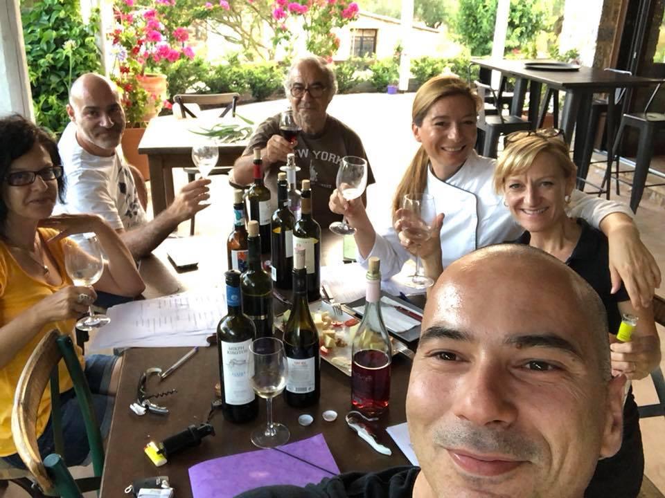 Hannover Restaurant - Wine Seminar by www.oinogosia.wine