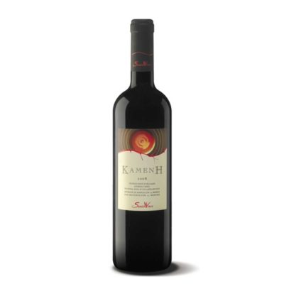 ΚΑΜΕΝΗ 2015 - SANTO WINES