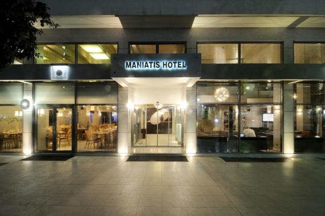 Maniatis Hotel