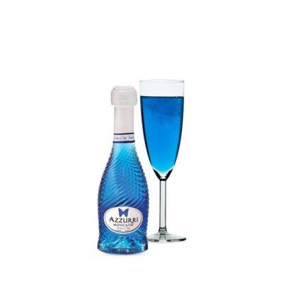 AZZURRI BLUE MOSCATO ASTI - SANTERO