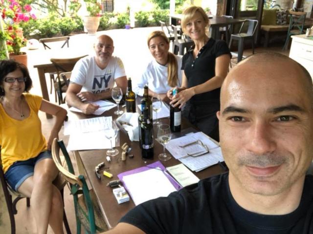 HANNOVER RESTAURANT - ΝΕΑ ΛΙΣΤΑ ΚΡΑΣΙΩΝ