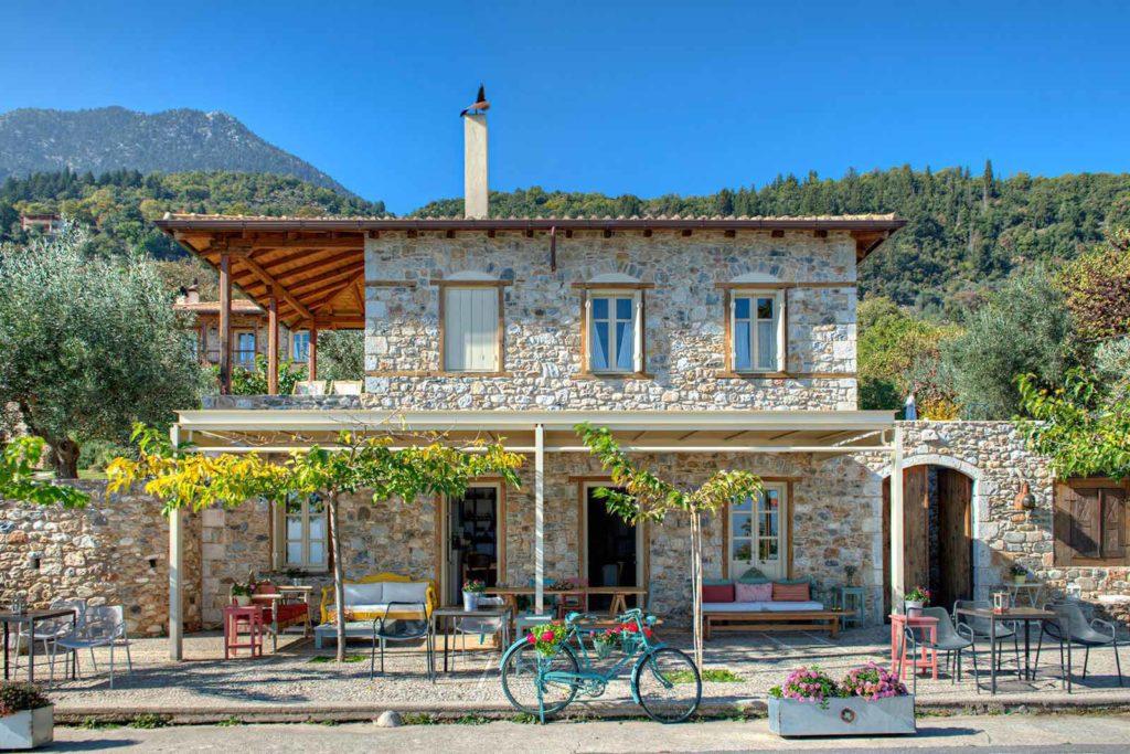 Mazaraki Residence