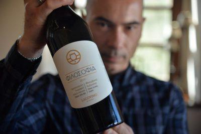 Mystras Grand Resort - Wine Seminar 1