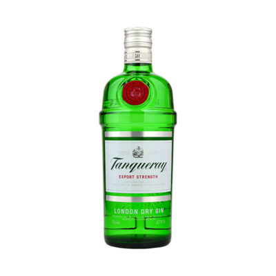 TANQUERAY EXPORT STRENGTH