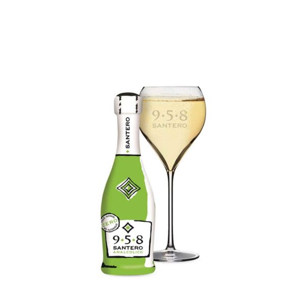 ANALCOLICO 0% ALCOHOL 958 SANTERO