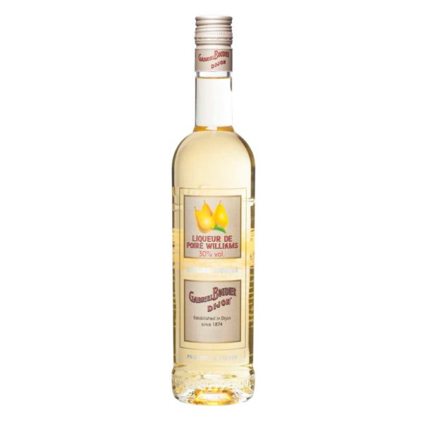 POIRES WILLIAMS LIQUEUR