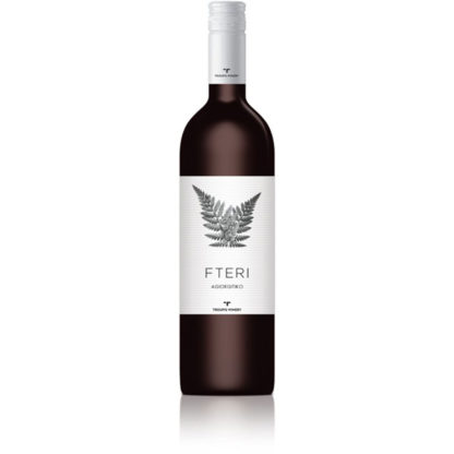 FTERI TROUPIS WINERY