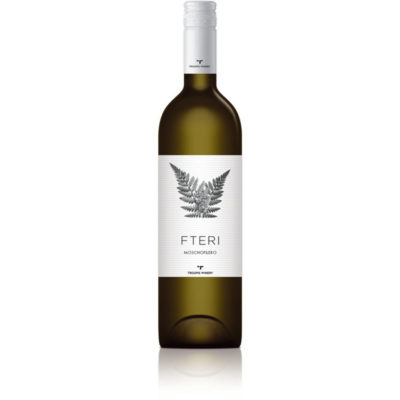 FTERI ΛΕΥΚΟ TROUPIS WINERY