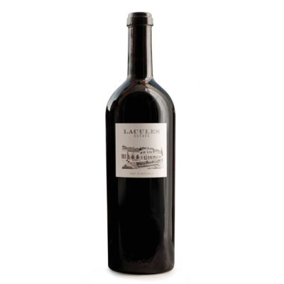 LACULES ESTATE MERLOT 2015