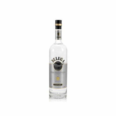 BELUGA VODKA 1LT