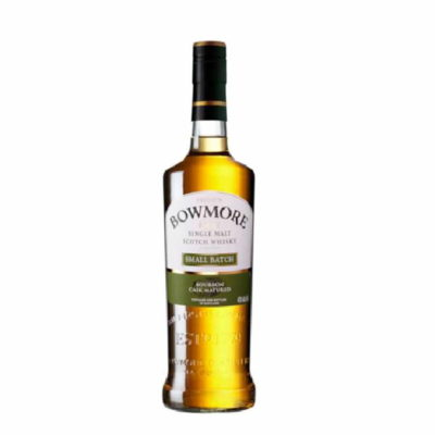 BOWMORE SMALL BATCH MALT