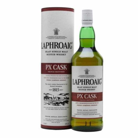 LAPHROAIG PX CASK 1lt