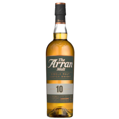 THE ARRAN 10 ΕΤΩΝ 700 ML