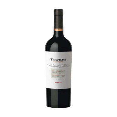 TRAPICHE MELODIAS WINEMAKER SELECTION MALBEC 2018