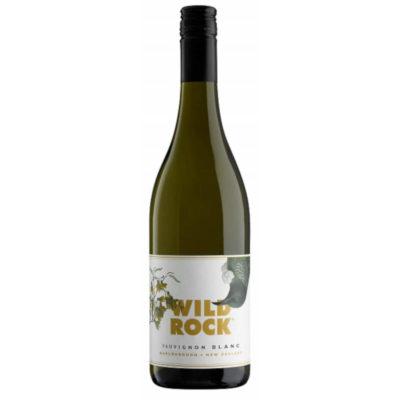 WILD ROCK WINE COMPANY SAUVIGNON BLANC