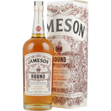 JAMESON DECONSTRUCTED SERIES ROUND 100CL