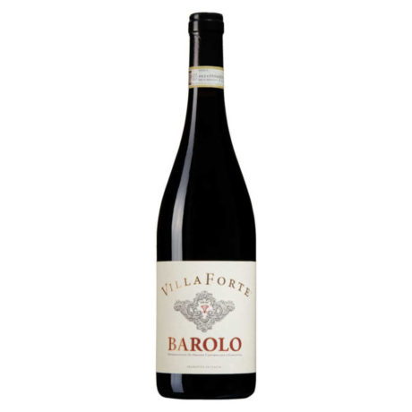 VILLAFORTE BAROLO 2014 NORDIC SEA WINERY
