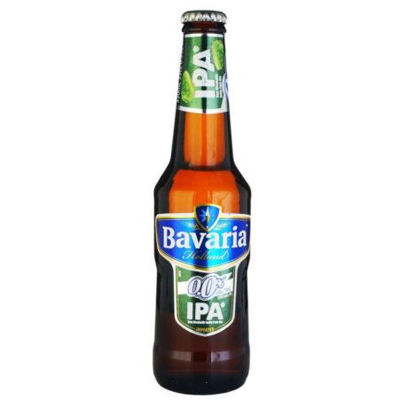 BAVARIA IPA BEER 0% ALCOHOL