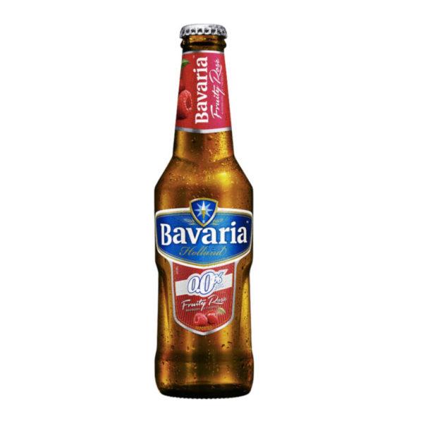 BAVARIA FRUITY ROSE BEER 0%
