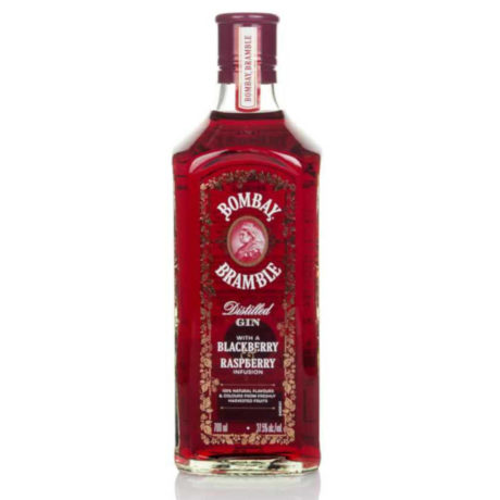 BOMBAY BRAMBLE GIN BOTTLING NOTE
