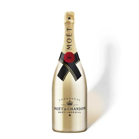 MOET & CHANDON IMPERIAL GOLD