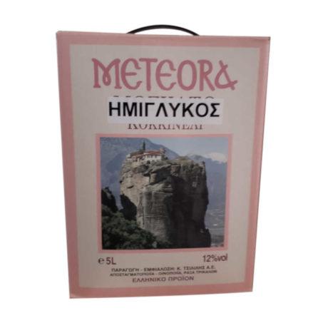 meteora_semi_sweet_5lt